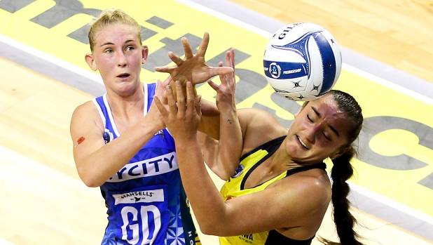 Commonwealth Games: Silver Ferns name squad for Gold Coast
