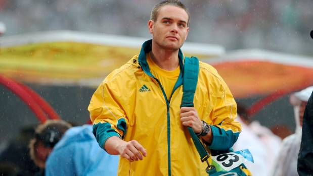 Jarrod Bannister dead: Commonwealth Games gold medallist dies suddenly aged 33