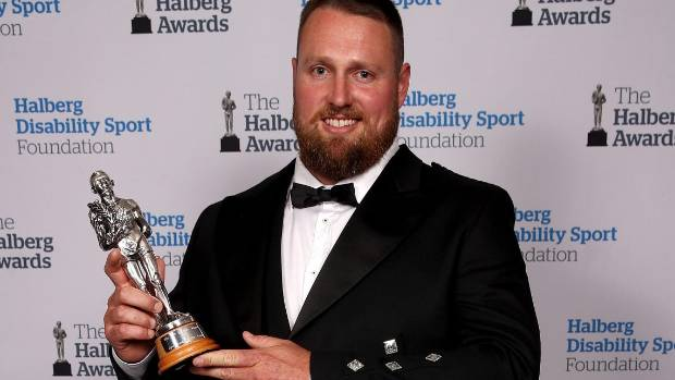 Emirates Team NZ Win Supreme at The 55th Halberg Awards