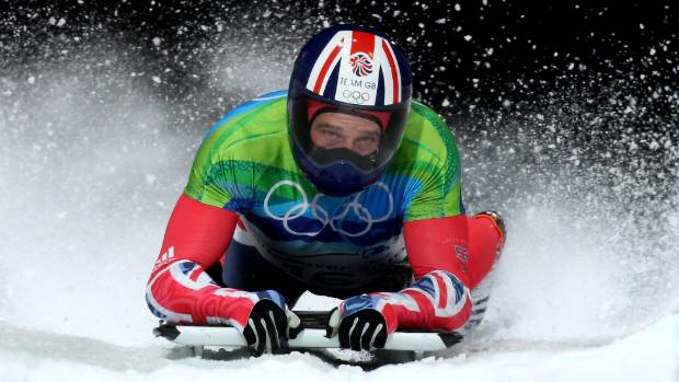 GETTY IMAGES       Adam Pengilly represented Britain at two Olympic Games before becoming an IOC member