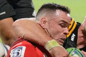 Referees must protect players' heads