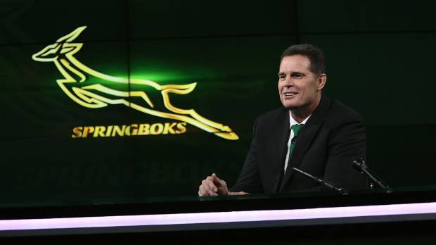 South Africa face huge task, admits new coach Erasmus