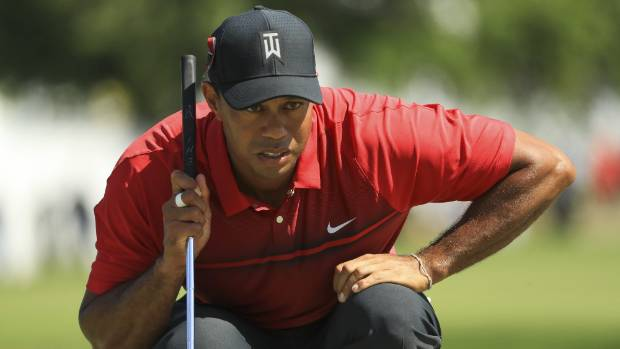Tiger set to play US PGA Valspar, Palmer events
