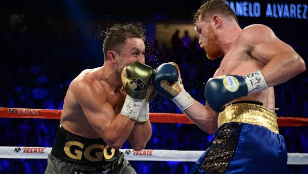 Canelo Alvarez tests positive for Clenbuterol, but GGG fight still on