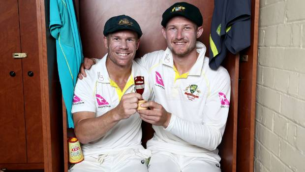 Did Australia's Cameron Bancroft try ball-tampering in Ashes as well?