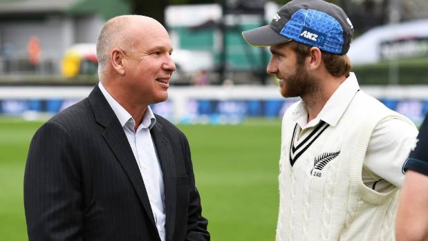 New Zealand mulling over playing in Pakistan