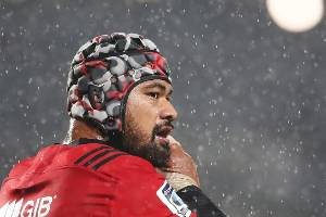 Taufua puts hand up for ABs