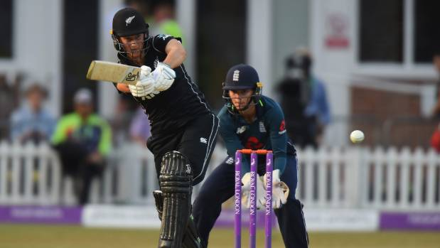 New Zealand women avoid England whitewash, Devine struck unbeaten 117