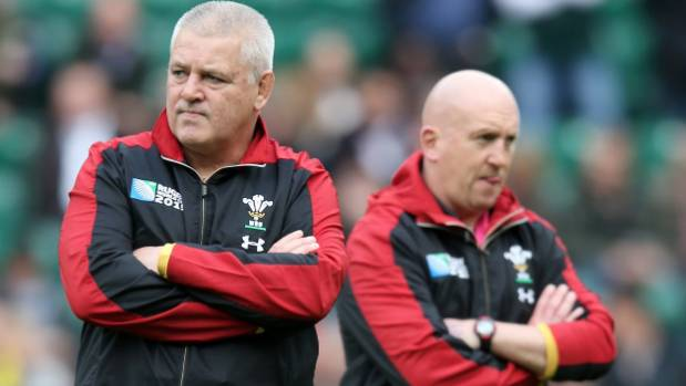 Shaun Edwards: Wigan will 'benefit greatly' from Wales experience, says Davies