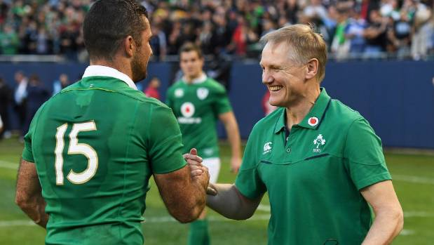 Rugby: All Blacks vulnerable after loss to Ireland, Wallabies, Peter FitzSimons