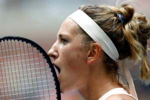 Azarenka aiming to launch big year in NZ