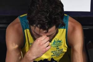 Australia lose in hockey semi