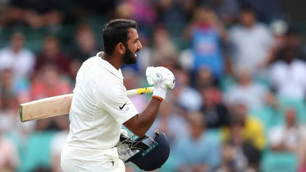 Fourth Test Australia v India Day 1 LIVE from the SCG