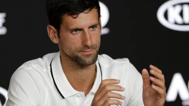 Aaron Favila       ATP player council president Novak Djokovic has reportedly voted against a contract extension for tour CEO Mark Kermode